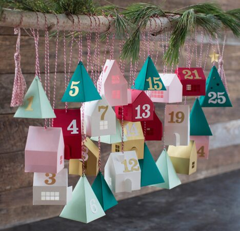 Paper_Village_Advent_Calendar_9